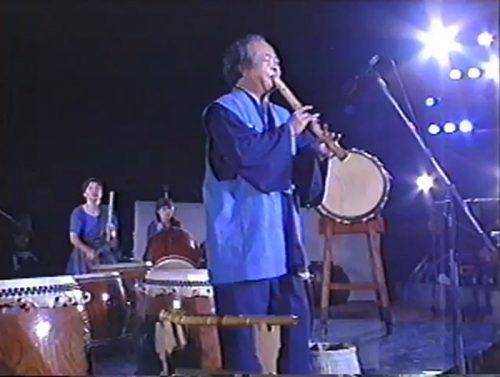 YOKOYAMA Katsuya, Bisei 1994 /横山勝也, 美星町 1994